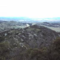 histproj_ronrixon 002 Flinders Peak looking over the Great Divide - resized.jpg