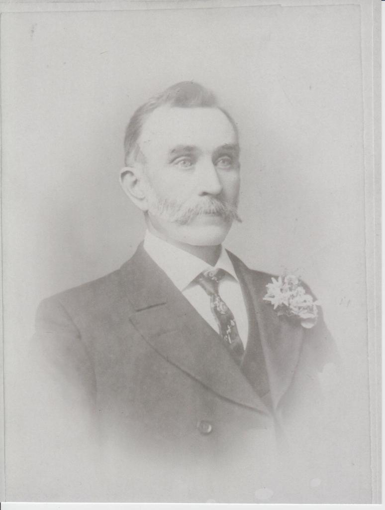 William Thompson Muir 1845-1924 -  Head Teacher at Truganina 1875-1903.jpg